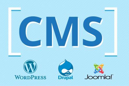 Какой CMS (движок) выбрать для сайта